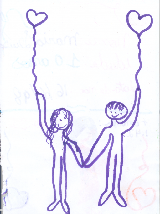 100 236x305 Cute Love Drawing Ideas Colouring To Good Coloring