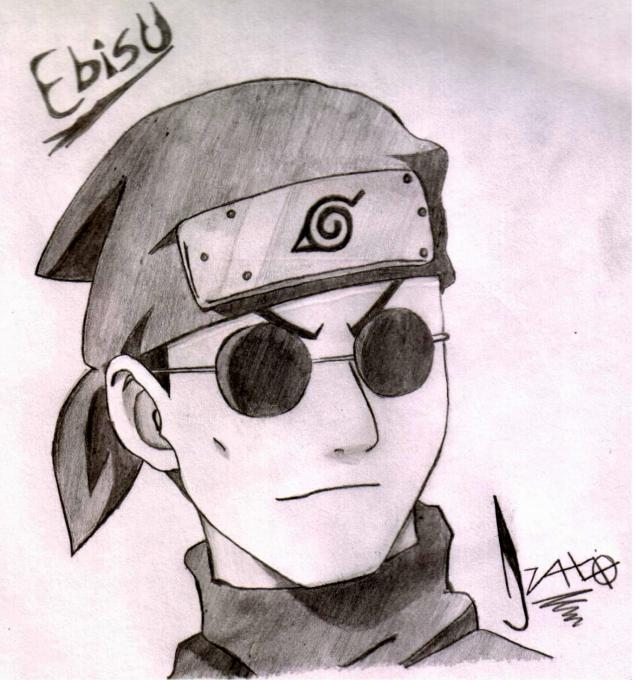 Naruto Fairy Tale Characters Drawings Pictures Drawings Ideas For Kids Easy And Simple