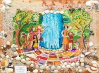 Sunny Artek.Children's Drawings