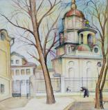 How can you not love my Kyiv.Children's Drawings