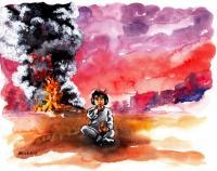 Fallujah Blues