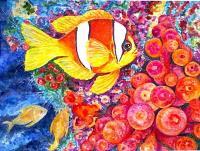 Fish Anemone