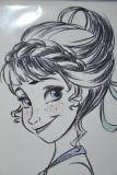 Canvas Anna