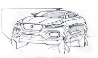 C-X17 Sports Crossover Concept Revealed