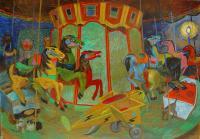 night carousel