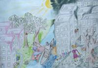 City.Children's Drawings