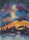 Night Dunes