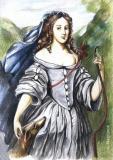 Louise de La Valer