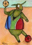 Fluffy Mokoena