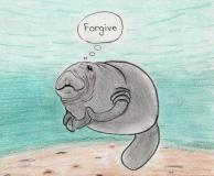 The humanatee of forgiveness