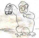 gorillunch