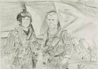 Growler Pilots