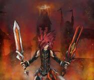 Infinity Sword