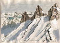 Aiguilles d'Arves - Maurienne