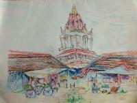 Pune Mandai