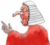 Red Judge