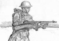 Royal Fusilier