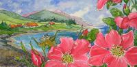 Seaward Roses