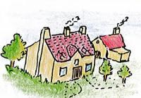 Seigneur's house