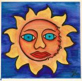 Hungarian Sun