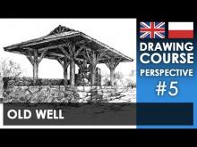 Embedded thumbnail for Drawing tutorial - Old well