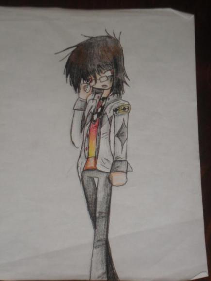 Mestren (4-Eyes)