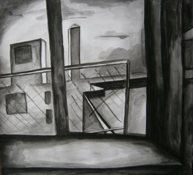 Second Panel