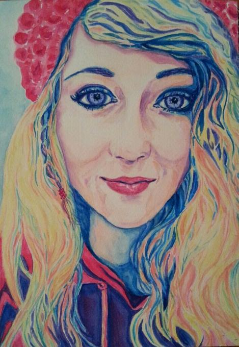 Beautiful Jess People Drawings Pictures Drawings Ideas For