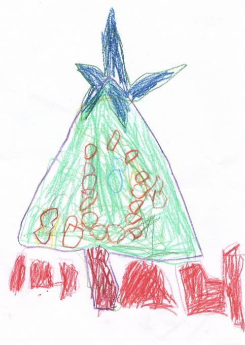 Christmas Tree Holidays Drawings Pictures Drawings Ideas For