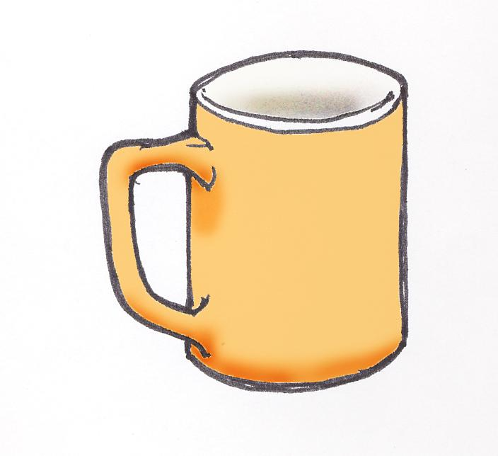 cup engineering drawing drawings pictures drawings ideas for