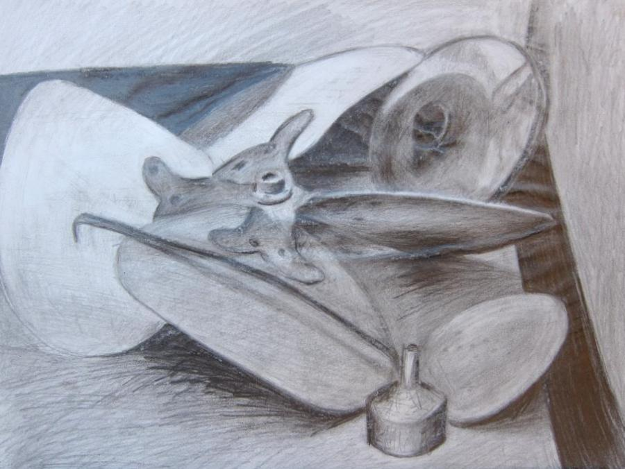 Drawing Still Life Drawings Pictures Drawings Ideas For Kids