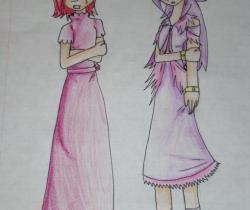 Kai and Echnyei