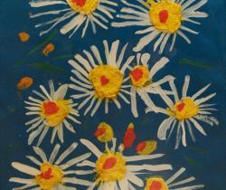 Flower glade