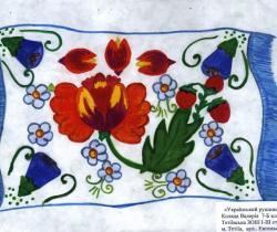 Wreath Kobzar