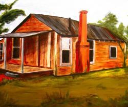 Louisiana house