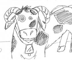 Cow-laboration