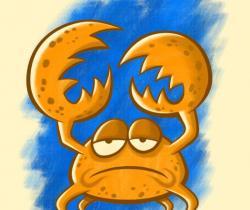 Crabby Joe