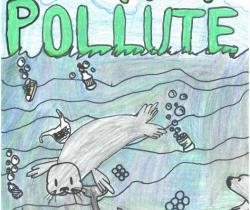 Dont pollute
