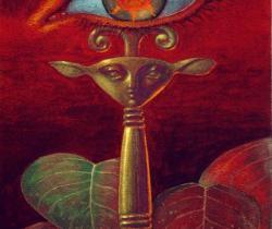 Hathor-lupe