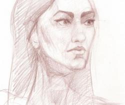 Head Drawing