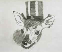 lincoln fawn