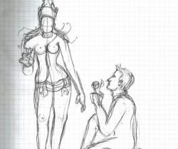 Love your Goddess