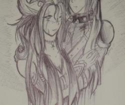 Mioun and Aivia
