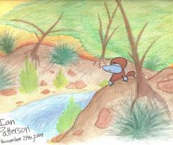 Ode de Platypus