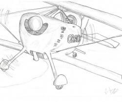Oracle biplane
