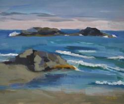 Pacific Rim Shore