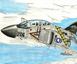 Phantom Flight Redo