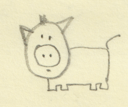 pig-doodle