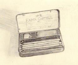 Faber-Castell Pitt