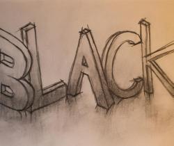Sketch Black